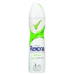 Deodorant Rexona Motion Sense Aloe Vera sur Choupinet