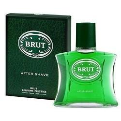 Brut Aftershave 100 ml Original sur Choupinet