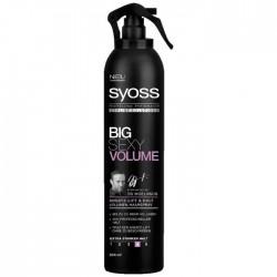 Syoss Laque 300 ml Big Sexy Volume N°4 sur Choupinet