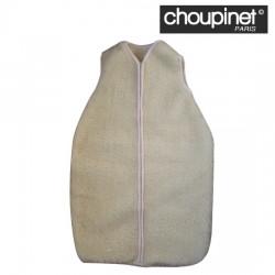 Turbulette bébé 100% laine sur Choupinet