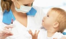 La technique de vaccination